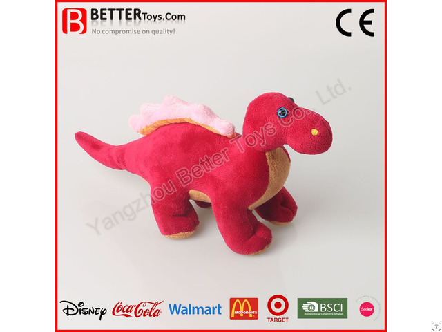 Stuffed Animal Dinosaurs