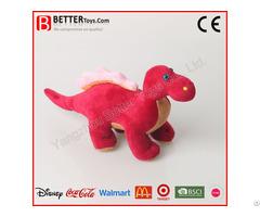 Stuffed Animal Dinosaurs