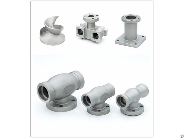 Pump And Valve Parts