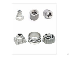 Pump And Valve Parts Precision Casting