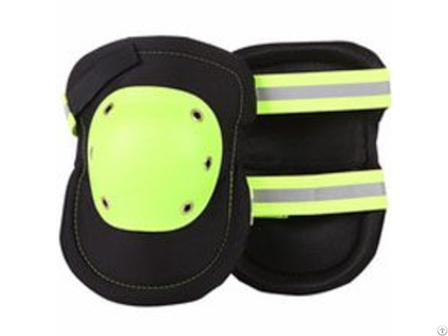 Hi Vis Swivel Knee Pads