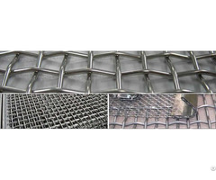 Vibrating Sieves Screen