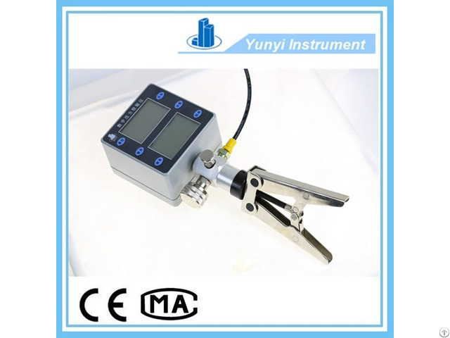 Lab Equipment Meter Calibration Hand Pump Pressure Calibrator