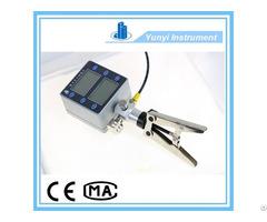 Lab Equipment Meter Calibration Hand Pump Pressure Calibrator