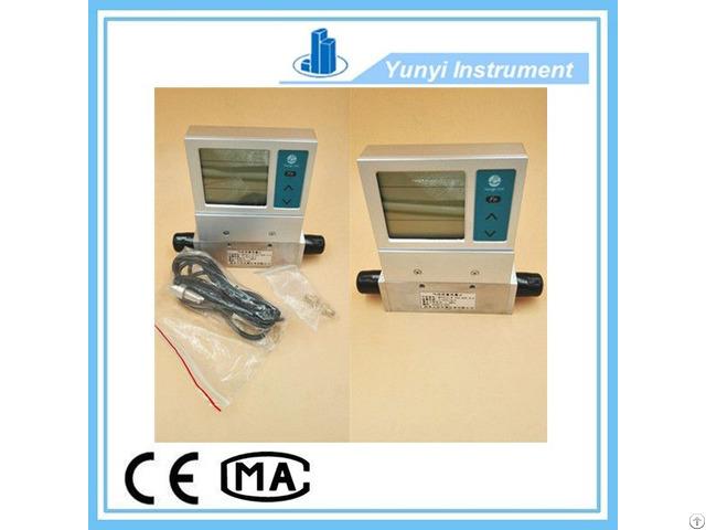 Air Mass Flow Meters