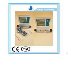Air Mass Flow Meters