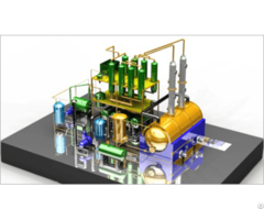Waste Oil Distillation Equipment