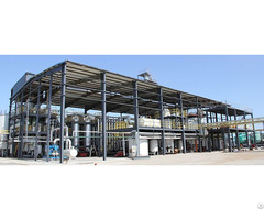 Biodiesel Project Zhengyang Machinery