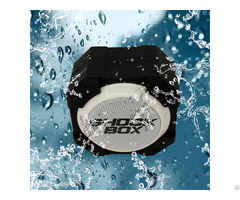 Water Resistant Bluetooth Speaker Ipx5