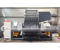 Rubber Shredder Machinery