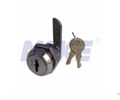 Zinc Alloy Flat Key Cam Lock