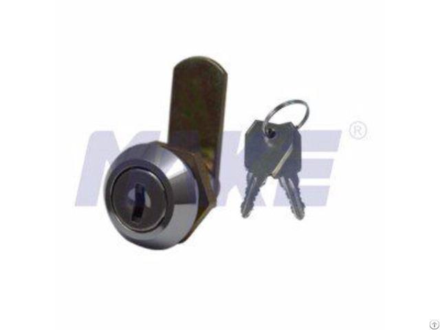 Mini Zinc Alloy Cam Lock Spring Loaded Disc Tumbler System