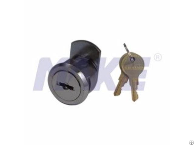 Zinc Alloy Superior Wafer Cam Lock Spring Loaded Disc Tumbler System