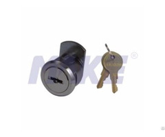 Zinc Alloy Superior Wafer Cam Lock Spring Loaded Disc Tumbler System