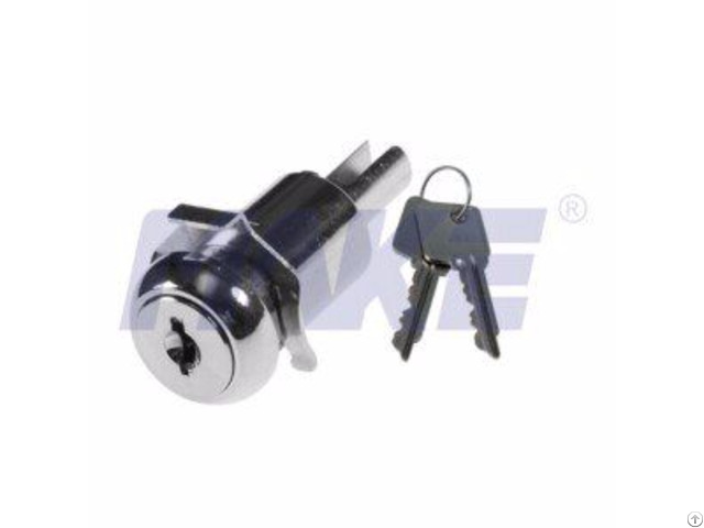 Cam Lock With Dust Shutter