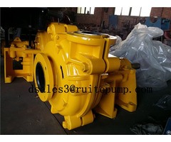 China Submersible Centrifugal Slurry Pump