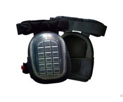 Hinged Gel Knee Pads Ce 305b