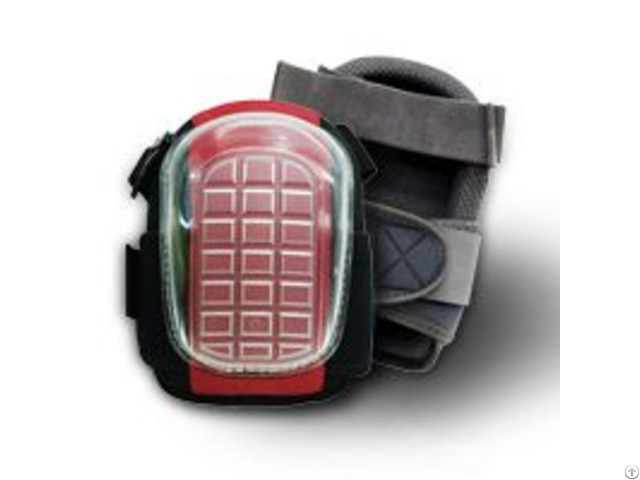 Gel Knee Pads Ce 265b