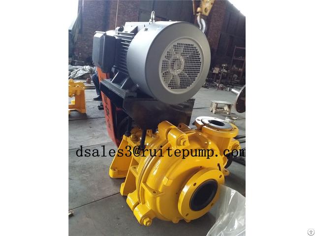 Tl Series Desulphurization Chemical Pump