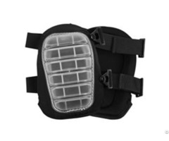 Gel Knee Pads Ce 330b