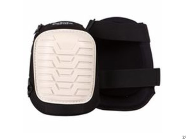Stitched Non Skid Knee Pads Ce 240b