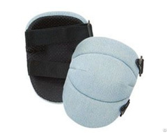 Denim Knee Pads Ce 306b