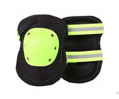 Hi Vis Swivel Knee Pads Ce 308