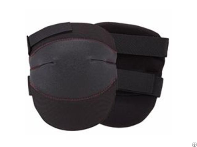 Non Slip Contured Knee Pads Ce 245