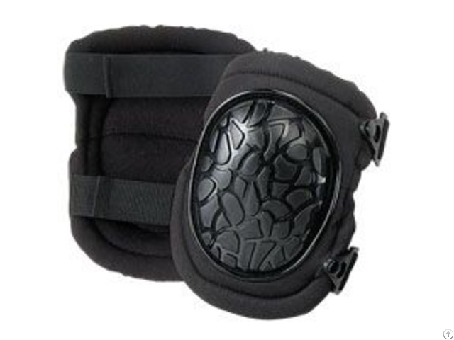 Stitched Swivel Knee Pads Ce 180b