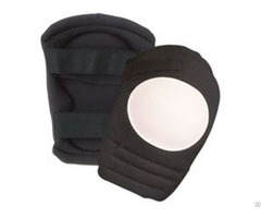Stitched Knee Pads Ce 145