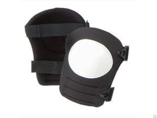 Stitched Knee Pads Ce 145b