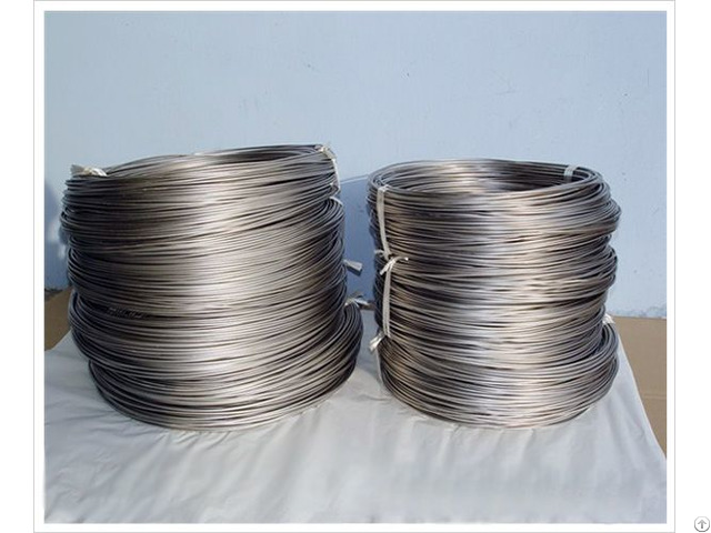 High Purity Titanium Wire