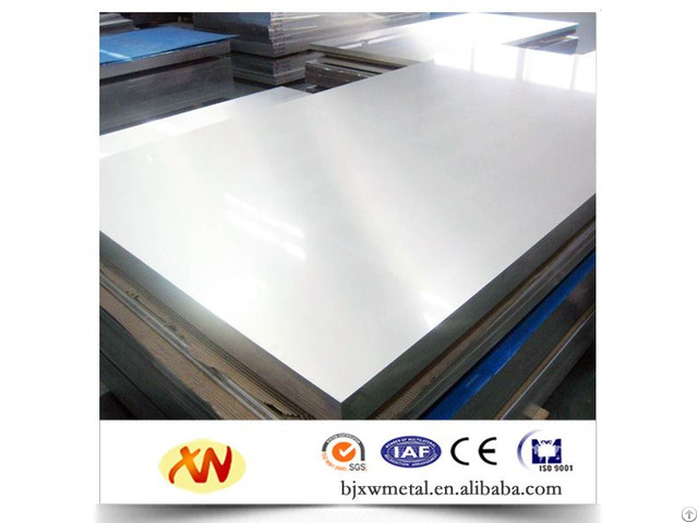 Exw Export Gr1 Titanuim Sheet For Industrial Equipment