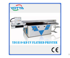 Digital Uv Printer Direct Print Clear Varnish