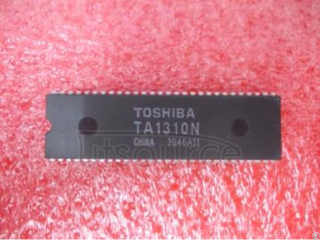 Utsource Electronic Components Ta1310n