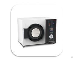 Vacuum Oven Circular