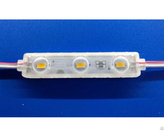 Led 5730 Ultrasonic Module