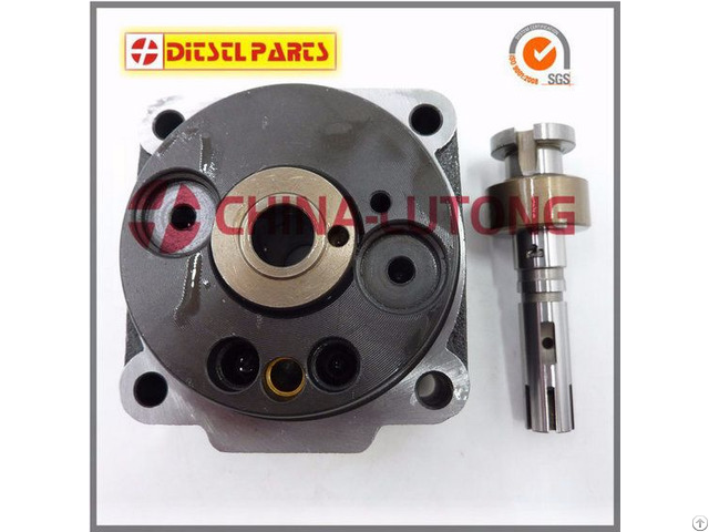 Head Rotor 1 468 336 614 Ve6 12r For Iveco 8060