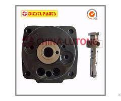 Head Rotor 096400 1700 22140 17841 Ve6 12r For 096000 9721 Toyota 1hd Ft