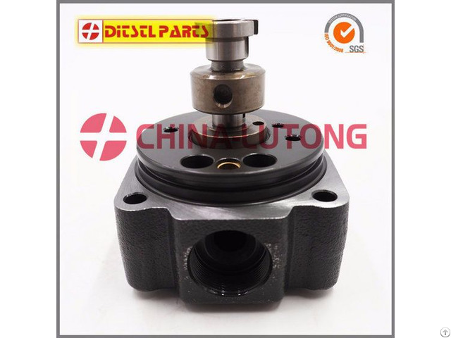 Head Rotor 146401 0221 9 461 614 152 Ve4 10r For 104640 8870 Mitsubishi 4d65
