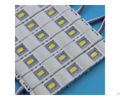 Smd 5730 3 Leds Injection Waterproof Module
