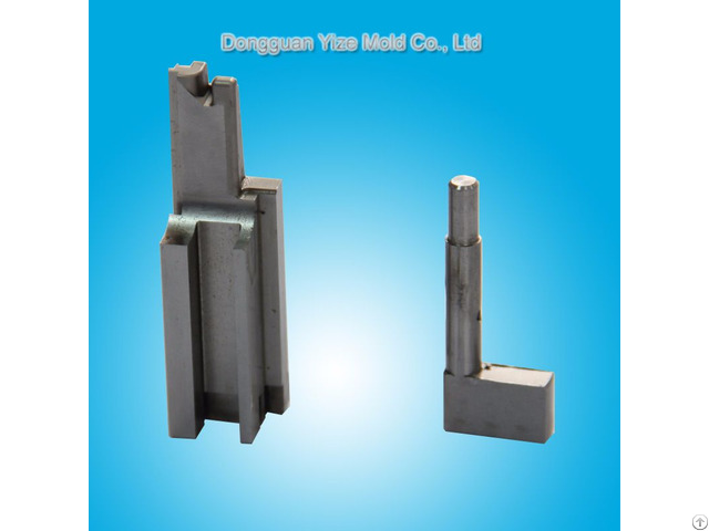 Iso Connector Mold Parts Maker With Mould And Tool Of Cellphone