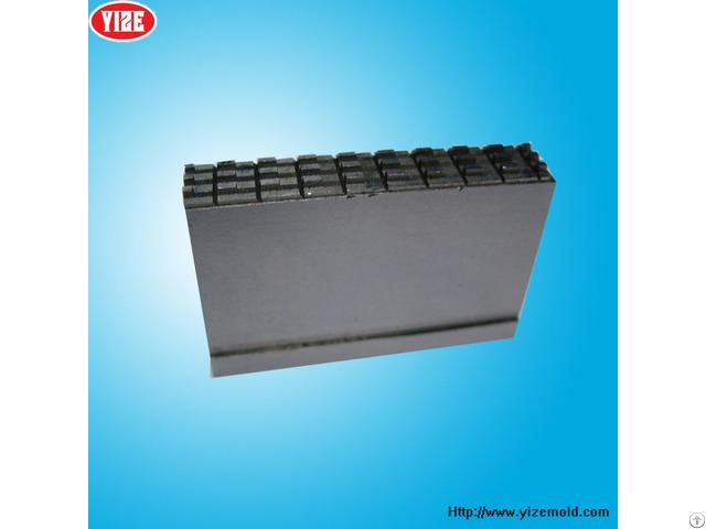 Shenzhen Mold Accessories Custom Supplier