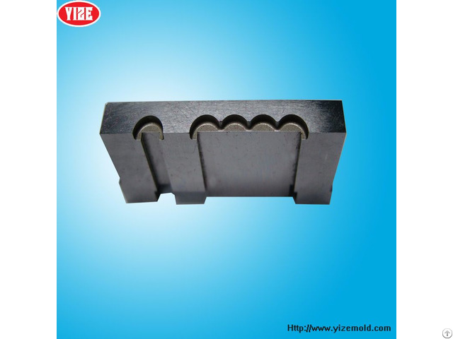 Professional Plastic Mold Components Custom Supplier