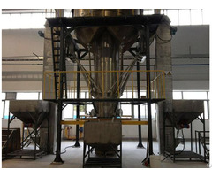 Equipments For Glass Microspheres Producing