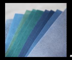 Pet Spunbound Nomwoven Fabric
