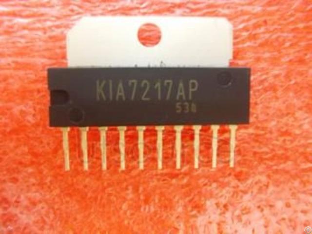 Utsource Electronic Components Kia7217ap
