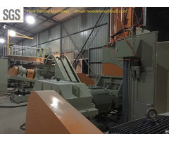 Eva Interior Sheet Extruder Production Line