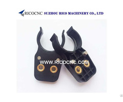 Hsk40e Tool Forks For Woodworking Cnc Router