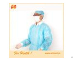 Sterile Surgical Gown For Hospitals